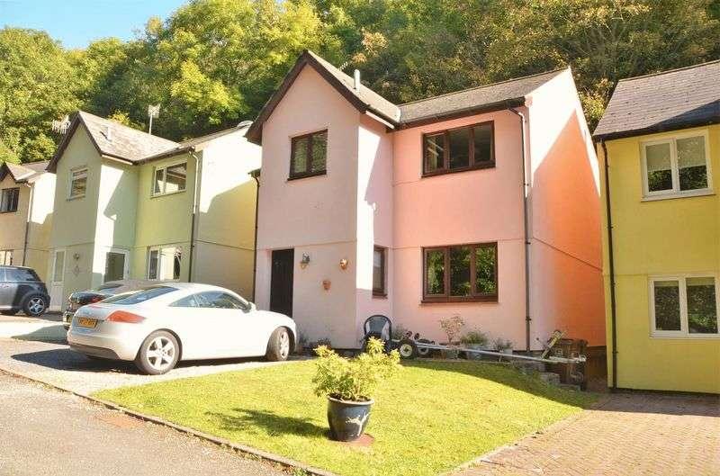 3 Bedrooms House for sale in WATERHEAD CLOSE, KINGSWEAR