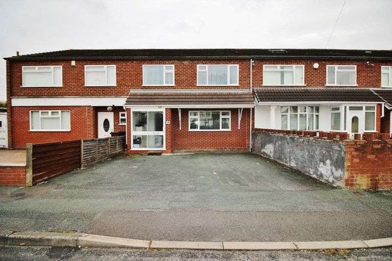 3 Bedrooms Semi Detached House for sale in Springhill Road, Wolverhampton