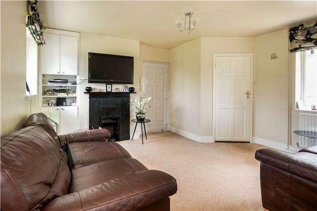 2 Bedrooms Maisonette Flat for sale in Goldsmith Lane, KINGSBURY, NW9 9AJ