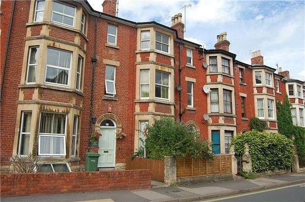 1 Bedroom Flat for sale in Lansdown, Stroud, Gloucestershire, GL5 1BG
