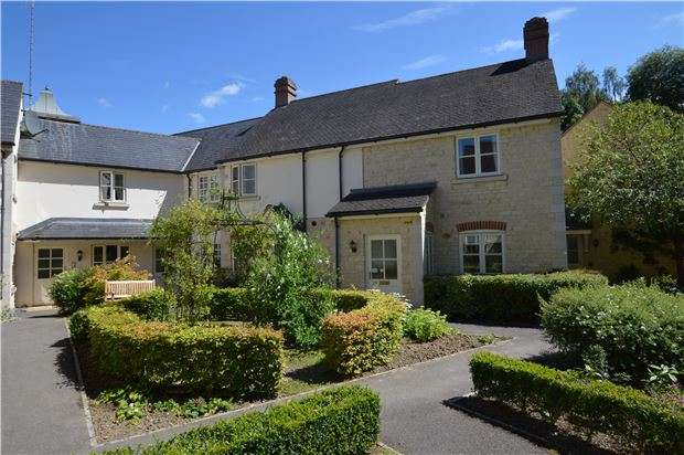 2 Bedrooms Cottage House for sale in Inchbrook Way, Inchbrook, STROUD, Gloucestershire, GL5 5HQ