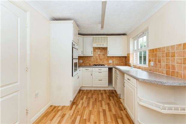 4 Bedrooms Terraced House for sale in Oliver Close, HASTINGS, East Sussex, TN34