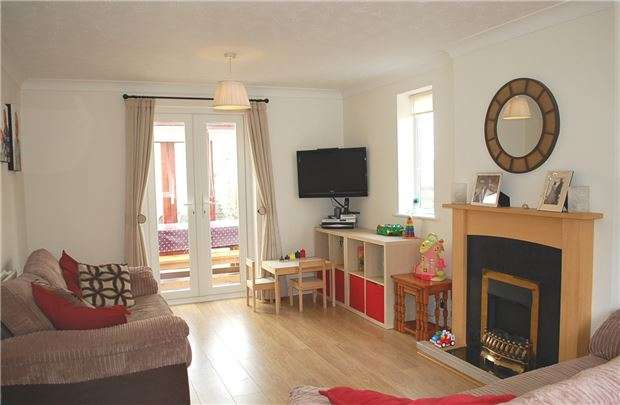 3 Bedrooms Link Detached House for sale in Abingdon Road, Drayton, Abingdon, Oxon, OX14 4JB