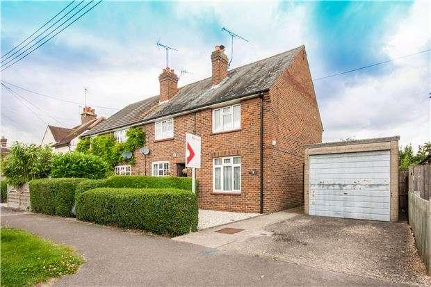 2 Bedrooms Semi Detached House for sale in Smallfield, RH6