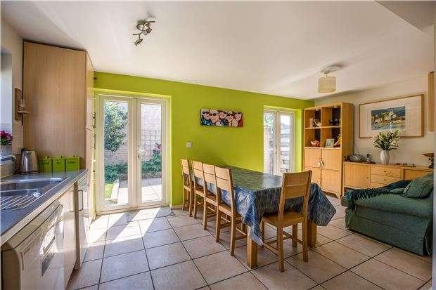 4 Bedrooms Detached House for sale in Vanner Road, WITNEY