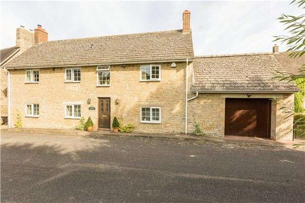 3 Bedrooms Cottage House for sale in The Cottage, HARDWICK