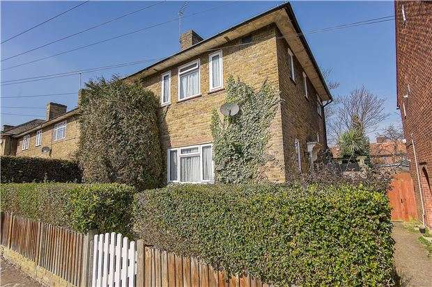 3 Bedrooms End Of Terrace House for sale in Elmshaw Road, Putney, LONDON, SW15