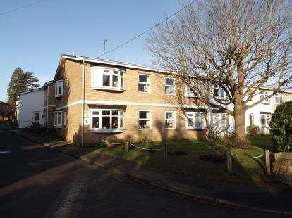 1 Bedroom Retirement Property for sale in Hatherley Hall, Hatherley Road, Cheltenham, Gloucestershire