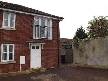 1 Bedroom Flat for sale in Downend Road, Kingswood, Bristol, City Of Bristol