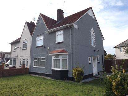 3 Bedrooms Semi Detached House for sale in Kinross Road, Fazakerley, Liverpool, Merseyside, L10