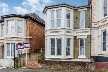 2 Bedrooms Maisonette Flat for sale in Southampton, Hampshire