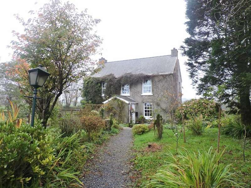 3 Bedrooms Property for sale in Ludchurch, Narberth, Pembrokeshire