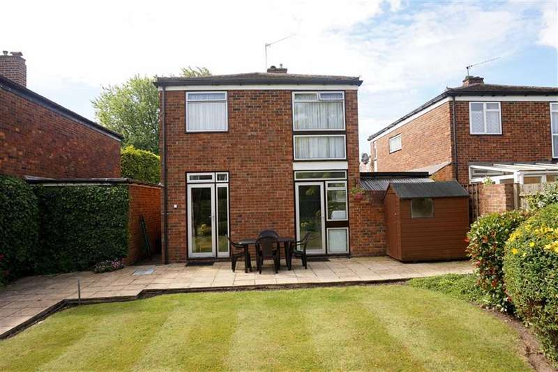 3 Bedrooms Property for sale in Matfield Close, Bromley