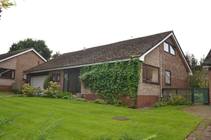 4 Bedrooms Detached Bungalow for sale in Firs Road, Gatley