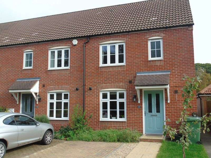 3 Bedrooms House for sale in Beckett Gardens, Bramley