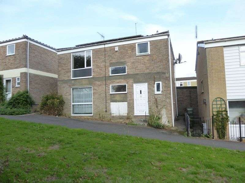 3 Bedrooms Detached House for sale in Monks Dale, Yeovil