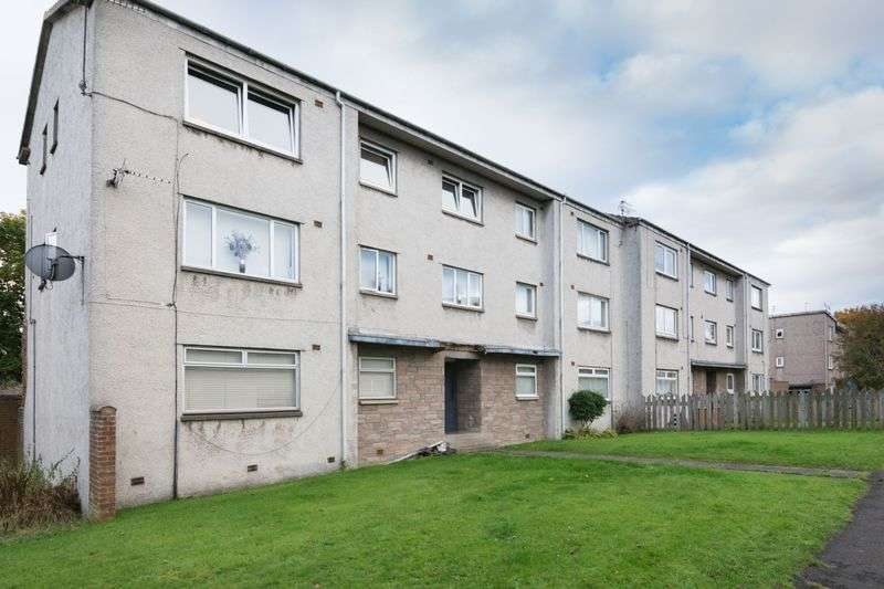 3 Bedrooms Flat for sale in 15E Forrester Park Drive, Corstorphine, Edinburgh, EH12 9AX