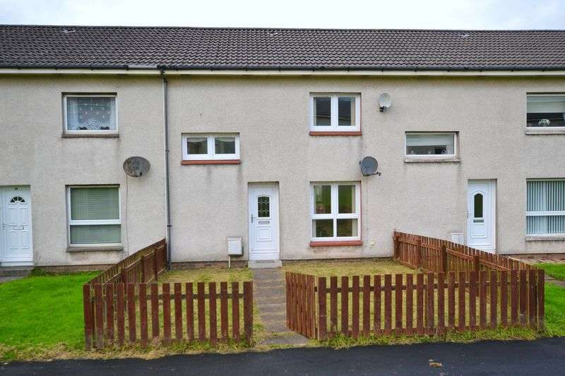 2 Bedrooms Terraced House for sale in Sutherland Street, Glasgow