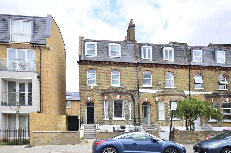 1 Bedroom Flat for sale in Old Devonshire Road, Balham, SW12