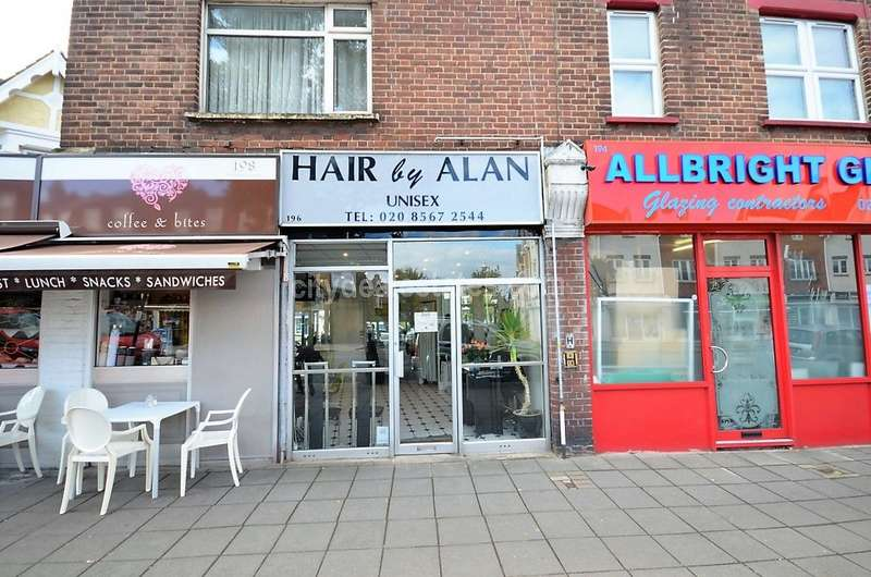 Shop Commercial for sale in Northfield Avenue London W13 9SJ
