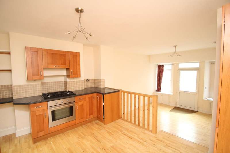 1 Bedroom Ground Flat for sale in Keyham, Plymouth