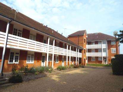 2 Bedrooms Flat for sale in Heath Road, Newmarket, Suffolk