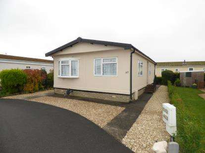 2 Bedrooms Bungalow for sale in Weston-Super-Mare, North Somerset