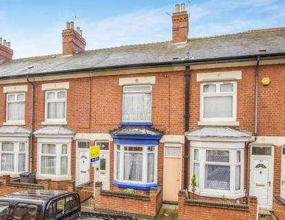 3 Bedrooms Terraced House for sale in Jermyn Street, Leicester, Leicestershire