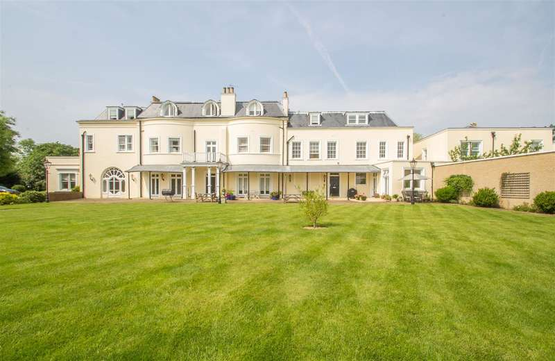 2 Bedrooms Flat for sale in Cudham Lane South, Cudham, Sevenoaks