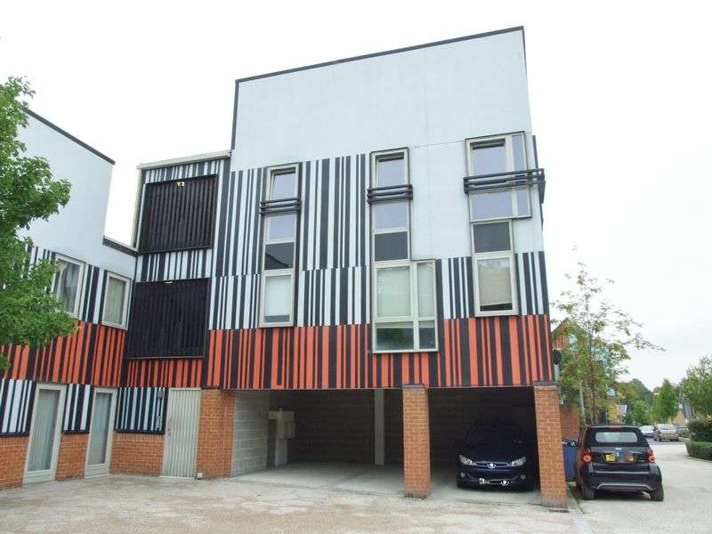 1 Bedroom Flat for sale in Alexandra Road, Harlow