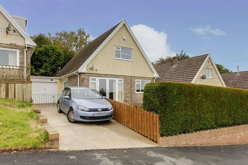 3 Bedrooms Detached House for sale in Cotswold Way, Newport