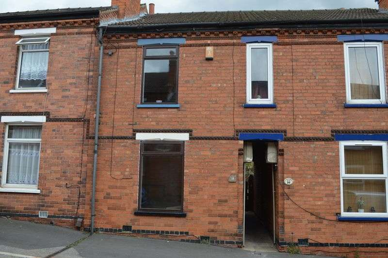 2 Bedrooms House for sale in Sherbrooke Street, LINCOLN