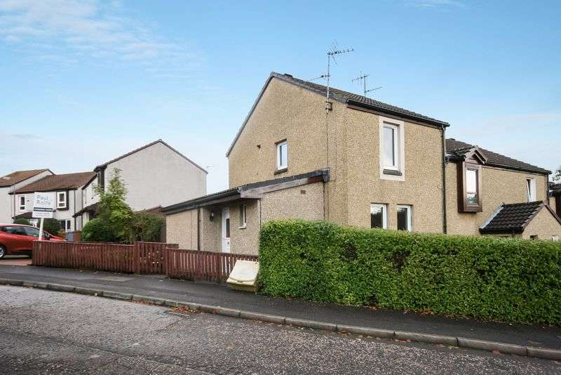 3 Bedrooms Terraced House for sale in 60 Kingsfield, Linlithgow