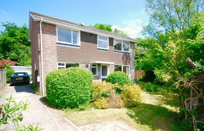 4 Bedrooms Property for sale in Drake Road, Wells