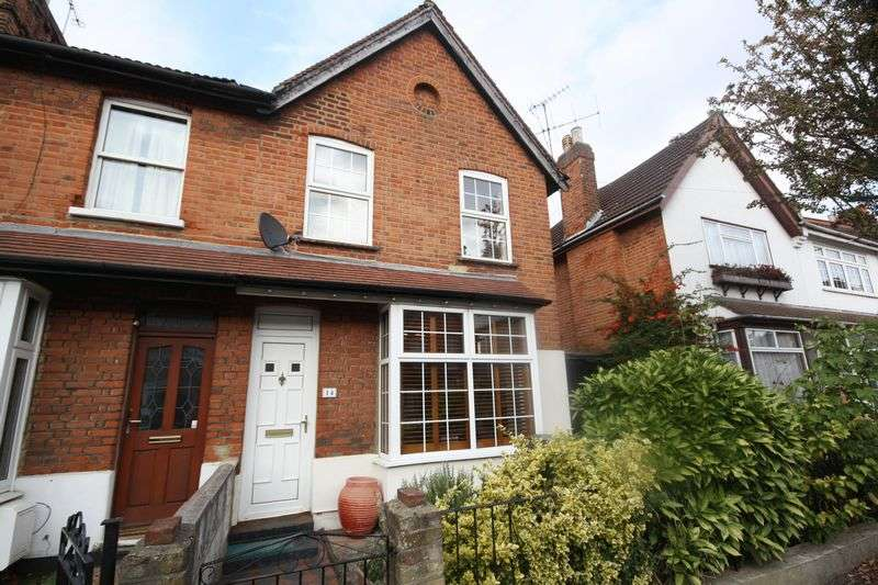 2 Bedrooms House for sale in Willow Street, London