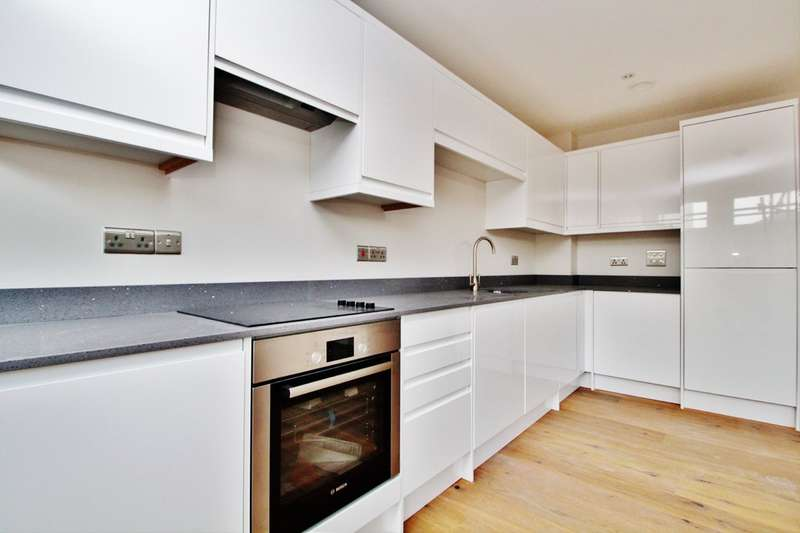 2 Bedrooms Flat for sale in London Road, Kingston Upon Thames