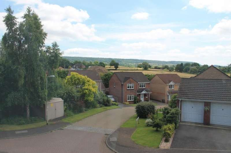 3 Bedrooms Detached House for sale in Claremont Field, Ottery St Mary