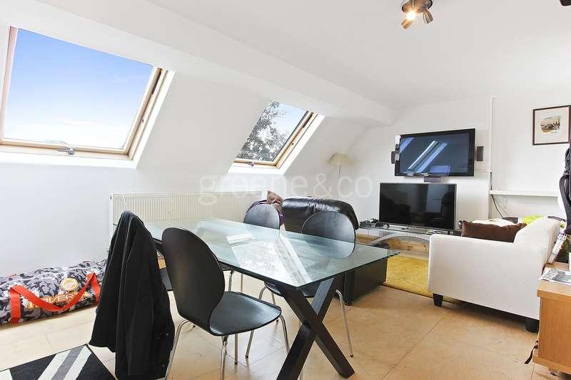 2 Bedrooms Flat for sale in Elgin Avenue, Maida Vale, London, W9