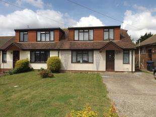 3 Bedrooms Bungalow for sale in Halewick Lane, Sompting, Lancing, West Sussex
