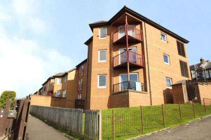 2 Bedrooms Flat for sale in Cumlodden Drive, Maryhill, Glasgow