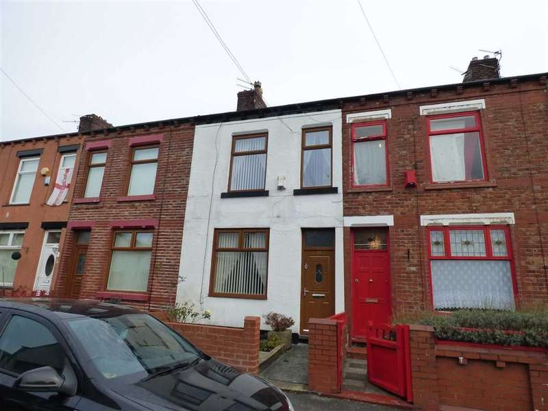 3 Bedrooms Property for sale in Albert Street West, Failsworth, Manchester, M35