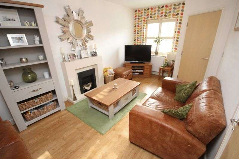 3 Bedrooms Terraced House for sale in Marquess Way, Middleton M24 4JR