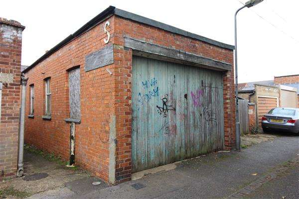 Commercial Property for sale in Wolverton, Milton Keynes