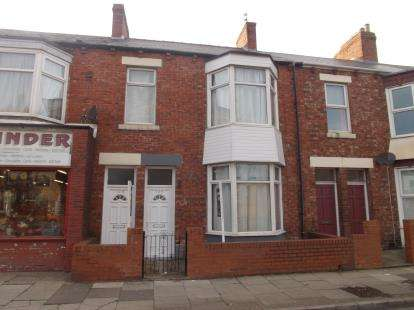 2 Bedrooms Flat for sale in Boldon Lane, South Shields, Tyne and Wear, NE34