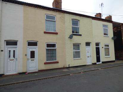 2 Bedrooms Terraced House for sale in Friar Street, Long Eaton, Nottingham