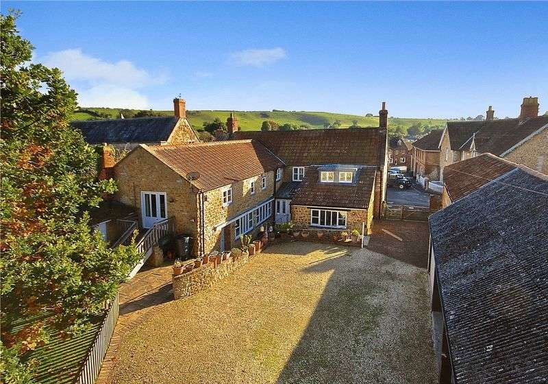 6 Bedrooms Detached House for sale in CASTLE CARY