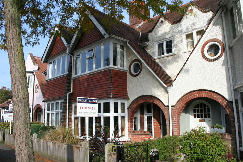 4 Bedrooms Terraced House for sale in CHRISTCHURCH ROAD, NORWICH NR2