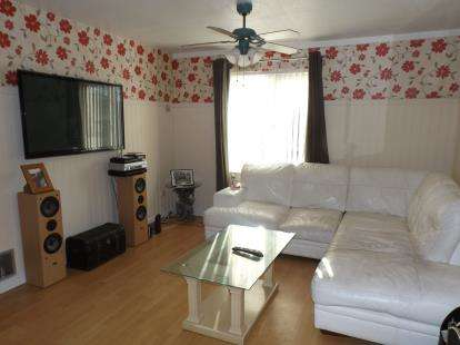 1 Bedroom Flat for sale in Whitebeam Road, Birmingham, West Midlands