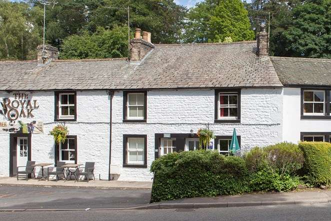 1 Bedroom Terraced House for sale in Clarence Cottage, 43 Bongate, Appleby in Westmorland