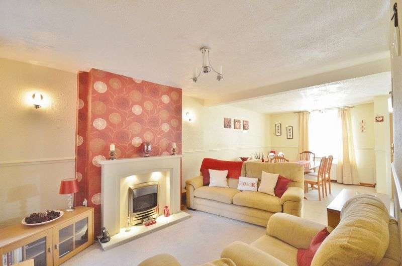 3 Bedrooms Terraced House for sale in Roper Street, Cleator
